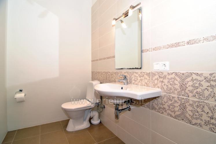 Zimmer und Apartments in Sventoji - Gasthaus 11 Zuvedru - 30