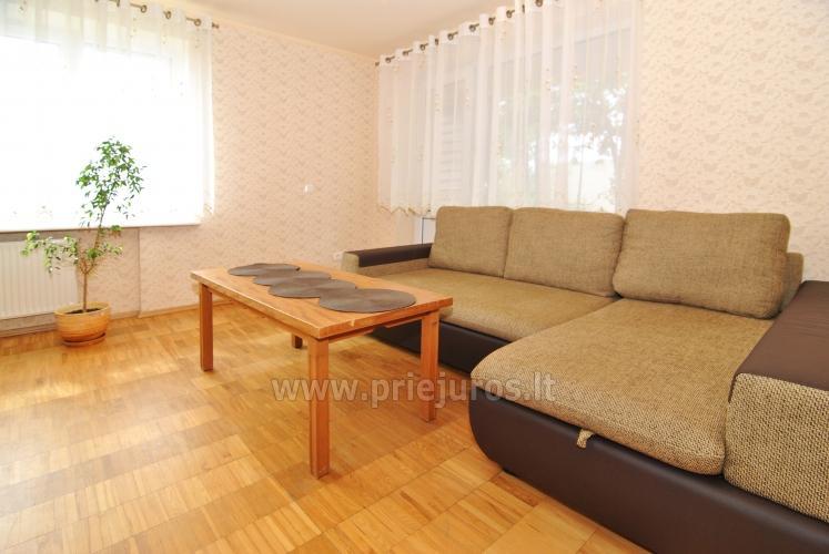 Zimmer und Apartments in Sventoji - Gasthaus 11 Zuvedru - 17