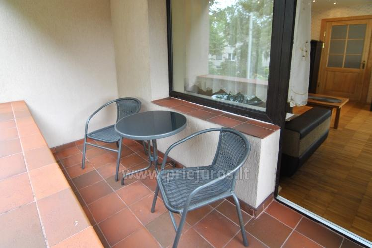 Zimmer und Apartments in Sventoji - Gasthaus 11 Zuvedru - 20