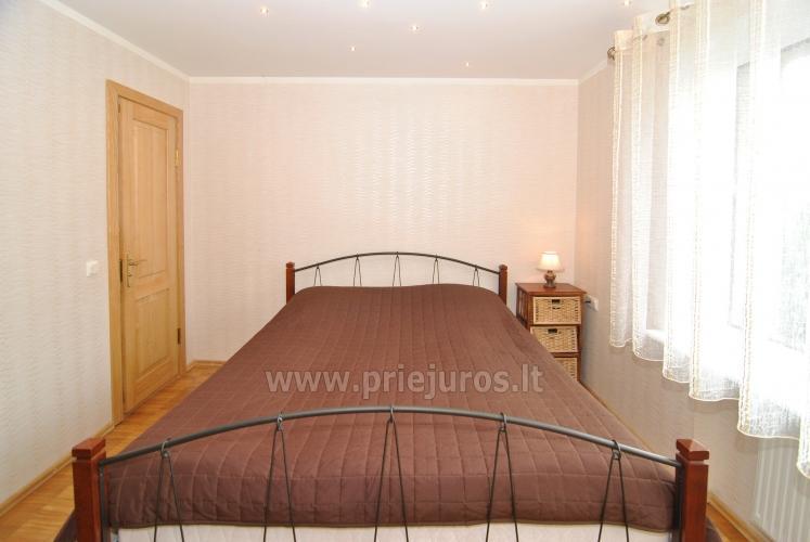 Zimmer und Apartments in Sventoji - Gasthaus 11 Zuvedru - 18