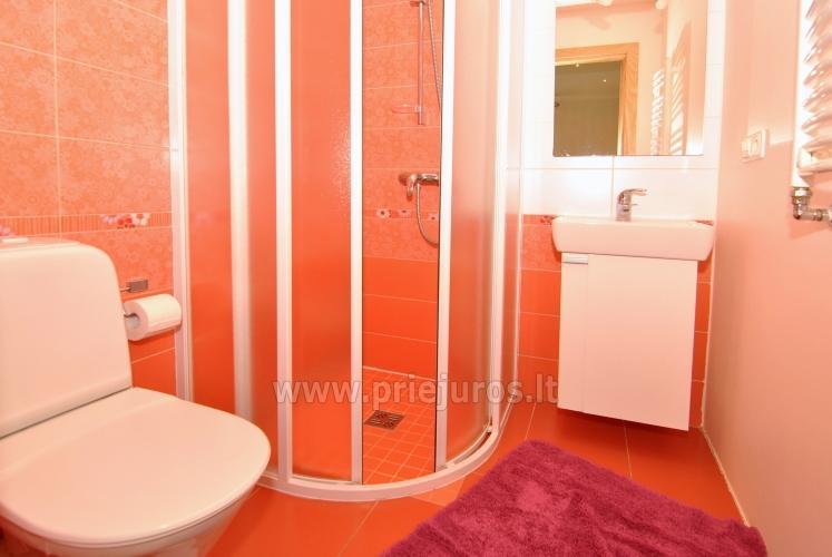 Zimmer und Apartments in Sventoji - Gasthaus 11 Zuvedru - 21