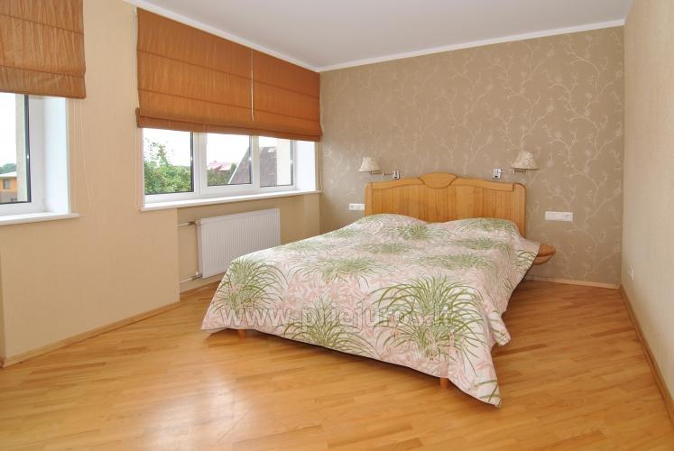 Zimmer und Apartments in Sventoji - Gasthaus 11 Zuvedru - 12
