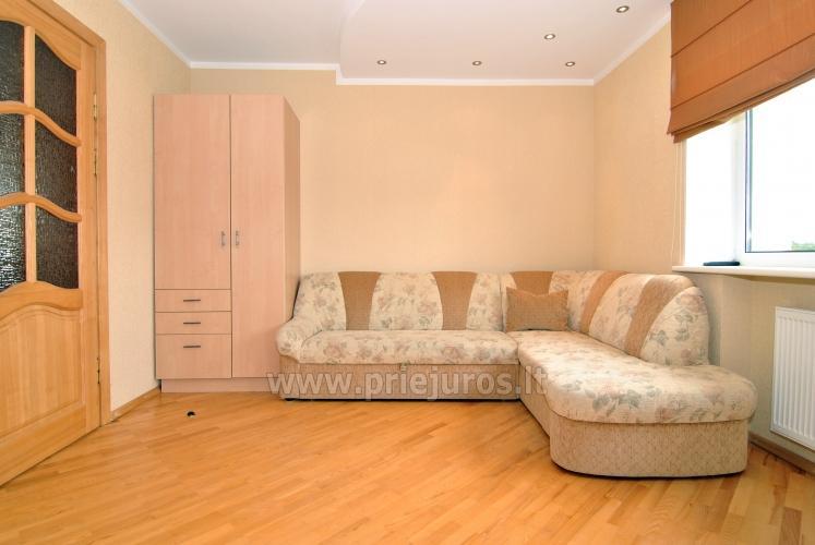 Zimmer und Apartments in Sventoji - Gasthaus 11 Zuvedru - 13