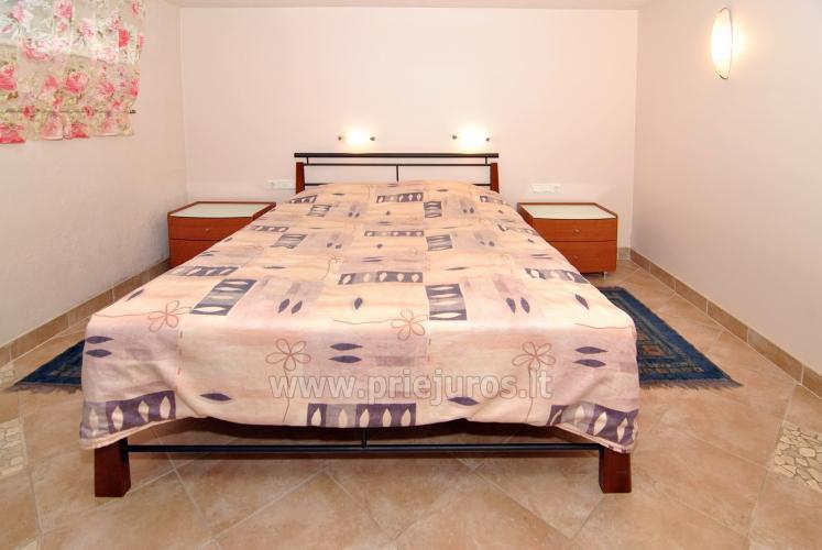 Zimmer und Apartments in Sventoji - Gasthaus 11 Zuvedru - 33