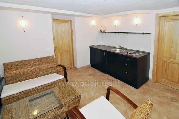 Zimmer und Apartments in Sventoji - Gasthaus 11 Zuvedru - 32