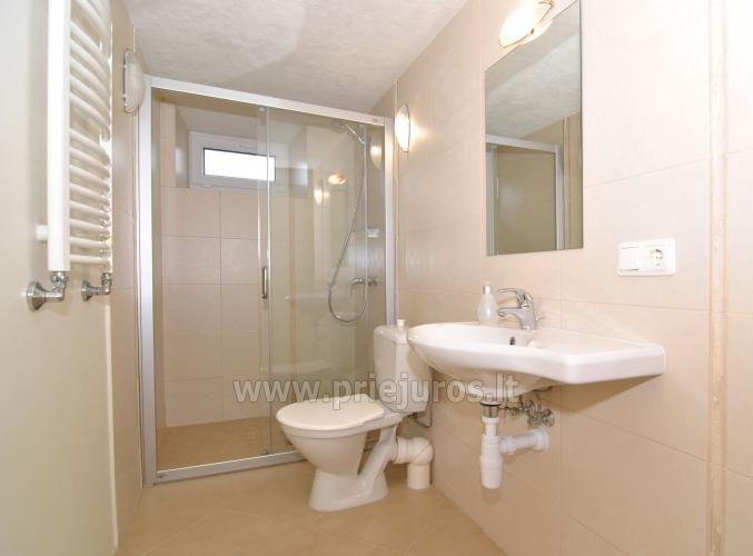 Zimmer und Apartments in Sventoji - Gasthaus 11 Zuvedru - 34