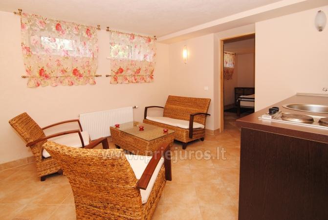 Zimmer und Apartments in Sventoji - Gasthaus 11 Zuvedru - 31