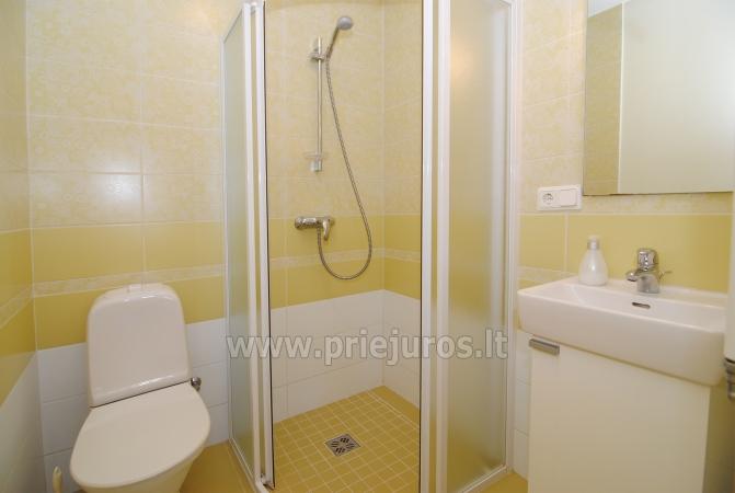 Zimmer und Apartments in Sventoji - Gasthaus 11 Zuvedru - 14