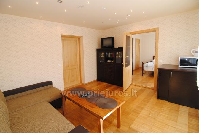 Zimmer und Apartments in Sventoji - Gasthaus 11 Zuvedru - 15