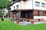Rooms or apartment in Sventoji - guest house 11 Zuvedru