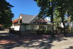 Accommodation in the center of Palanga EUROVILA - 2