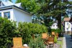 Accommodation in the center of Palanga EUROVILA - 5