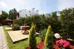 Accommodation in the center of Palanga EUROVILA - 4