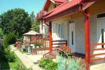 Suites, cottages and flat for rent in Palanga