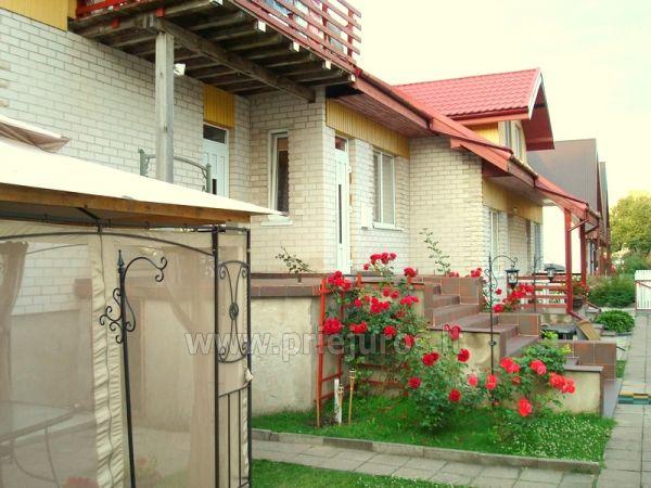 Luxes, Ferienhäuser und Apartments zur Miete in Palanga - 3