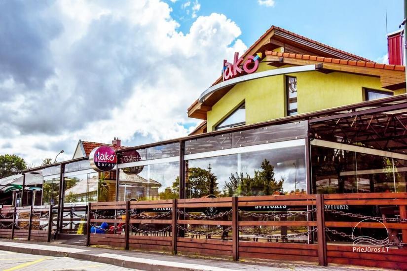 Hotel  Tako baras - 2