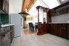 Nr. 7-8 Dviejų miegamųjų apartamentai su virtuve ir terasa, 100 kv.m.