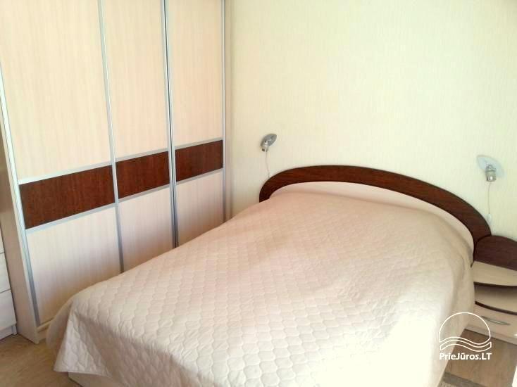 Trijų kambarių buto Nijolė nuoma Juodkrantėje - 3