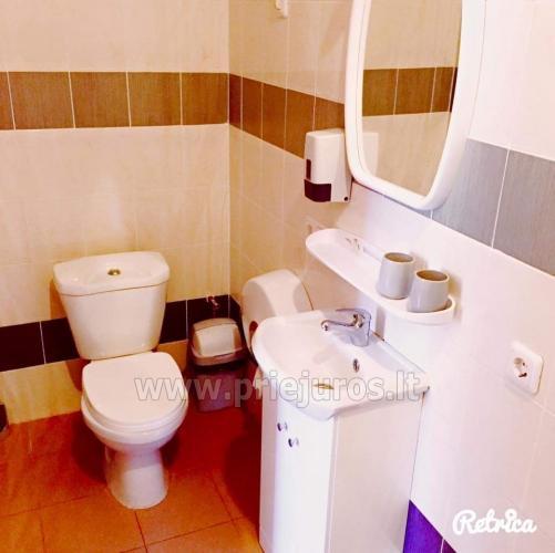 Rooms in Palanga in villa Juros akis - 5