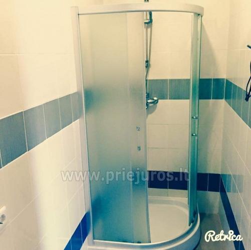 Rooms in Palanga in villa Juros akis - 4
