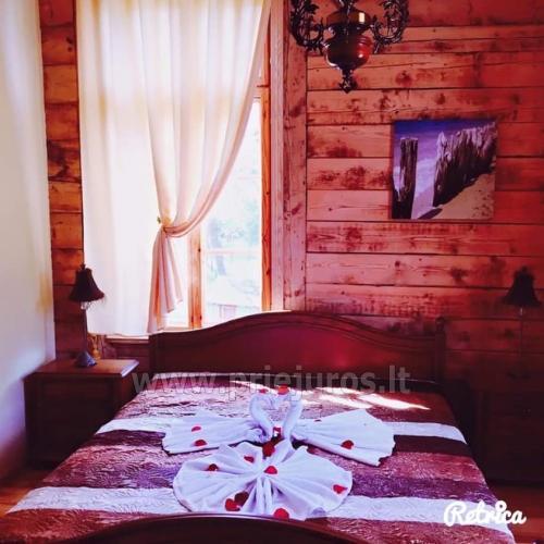 Rooms in Palanga in villa Juros akis - 3