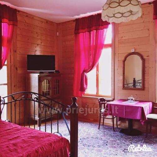 Rooms in Palanga in villa Juros akis - 7