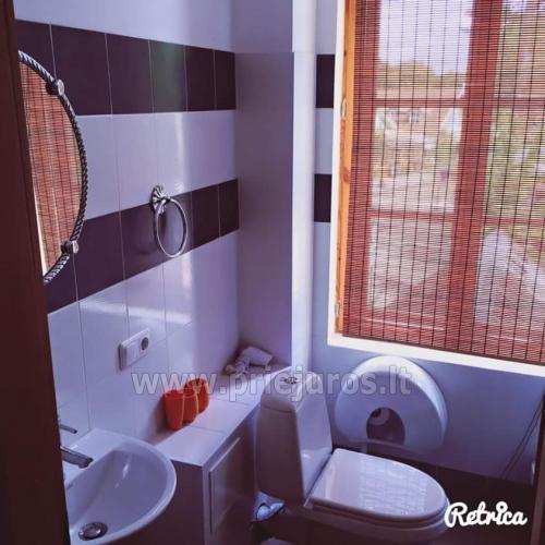 Rooms in Palanga in villa Juros akis - 9