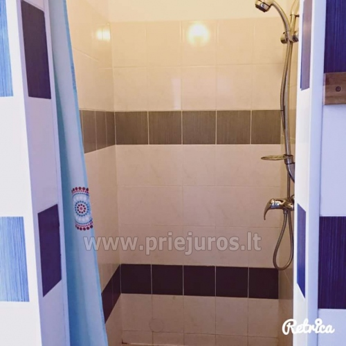 Rooms in Palanga in villa Juros akis - 10