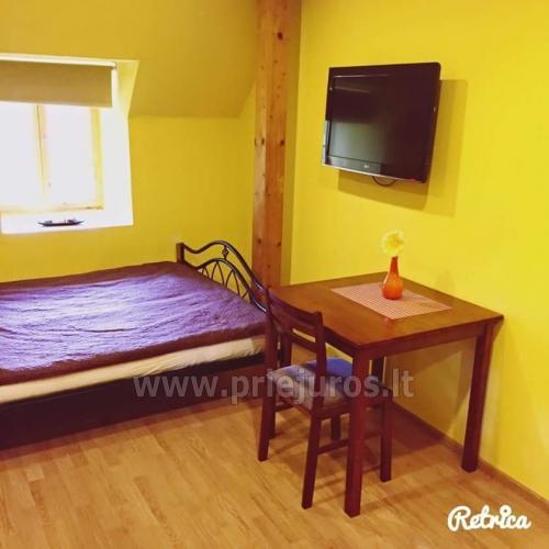 Rooms in Palanga in villa Juros akis - 12