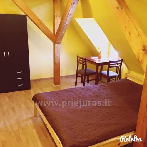Rooms in Palanga in villa Juros akis - 11
