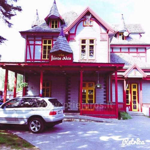 Rooms in Palanga in villa Juros akis - 17