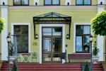 MEMEL HOTEL hotel in Klaipeda old town - 2