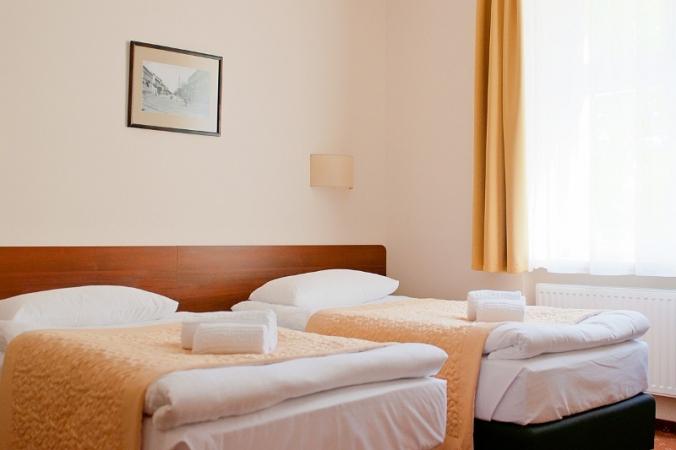 MEMEL HOTEL viesnica Klaipeda - 4