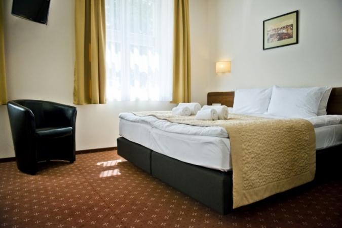 MEMEL HOTEL viesnica Klaipeda - 5