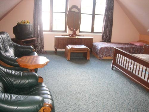 Anwesen in Sventoji Audrones sodyba - Zimmer, Appartements, Ferienhutte - 26