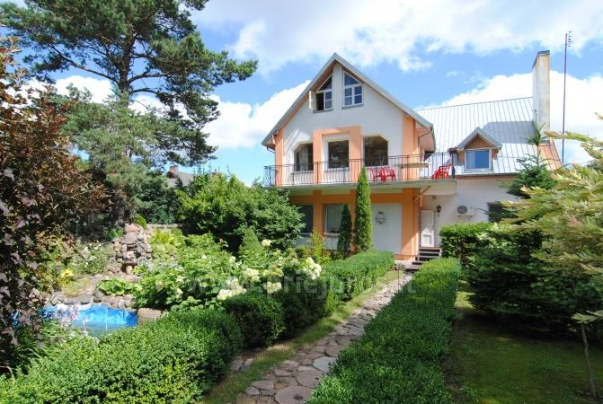 Anwesen in Sventoji Audrones sodyba - Zimmer, Appartements, Ferienhutte - 22