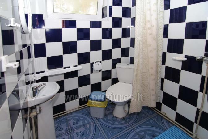 Anwesen in Sventoji Audrones sodyba - Zimmer, Appartements, Ferienhutte - 27