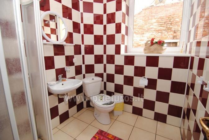 Anwesen in Sventoji Audrones sodyba - Zimmer, Appartements, Ferienhutte - 28