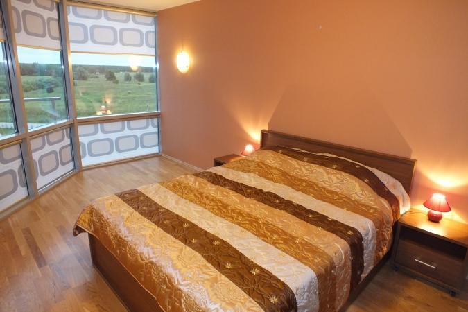 Dviejų kambarių apartamentai Elijoje Šventojoje