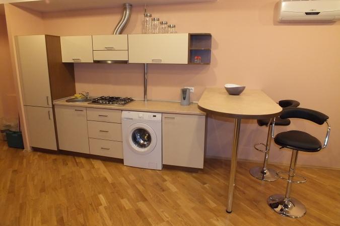 Dviejų kambarių apartamentai Elijoje Šventojoje - 5