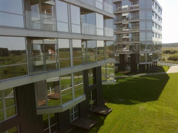 Apartment for rent in Sventoji in complex Elija - 14