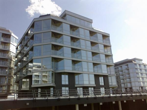 Apartment for rent in Sventoji in complex Elija - 15