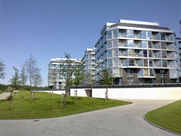 Apartment for rent in Sventoji in complex Elija - 16
