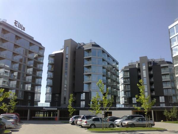 Apartment for rent in Sventoji in complex Elija - 18