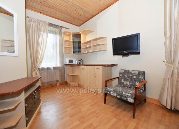 1-room flat for rent in Palanga in Vytautas street - 4