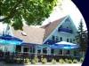Viešbutis, kavinė