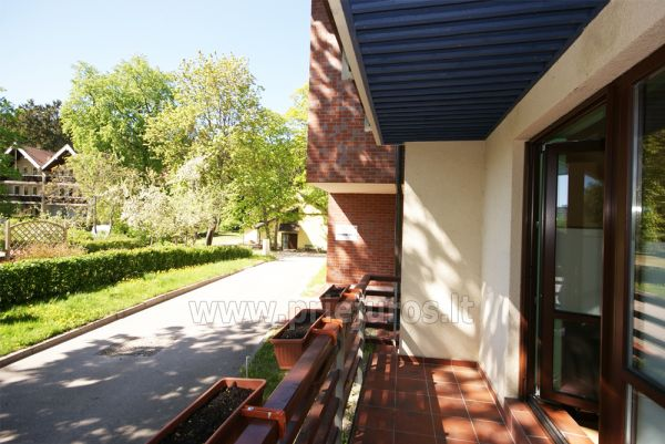 1 room condo rent in Juodkrante with balcony, Curonian spit, Lithuania - 7
