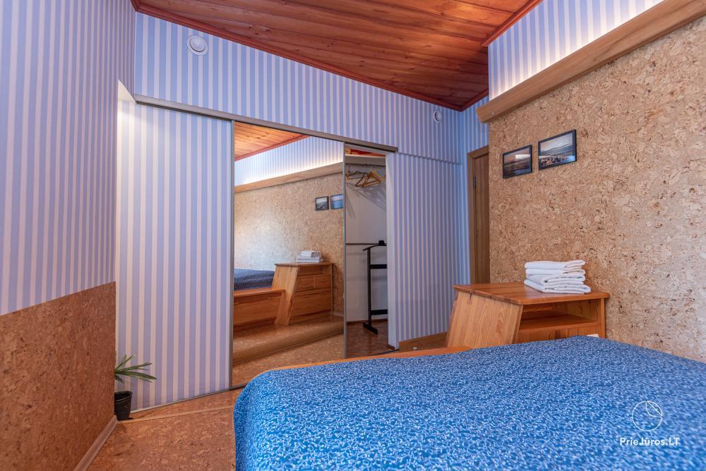 Ferienhaus in Palanga Zveju 11 - 19