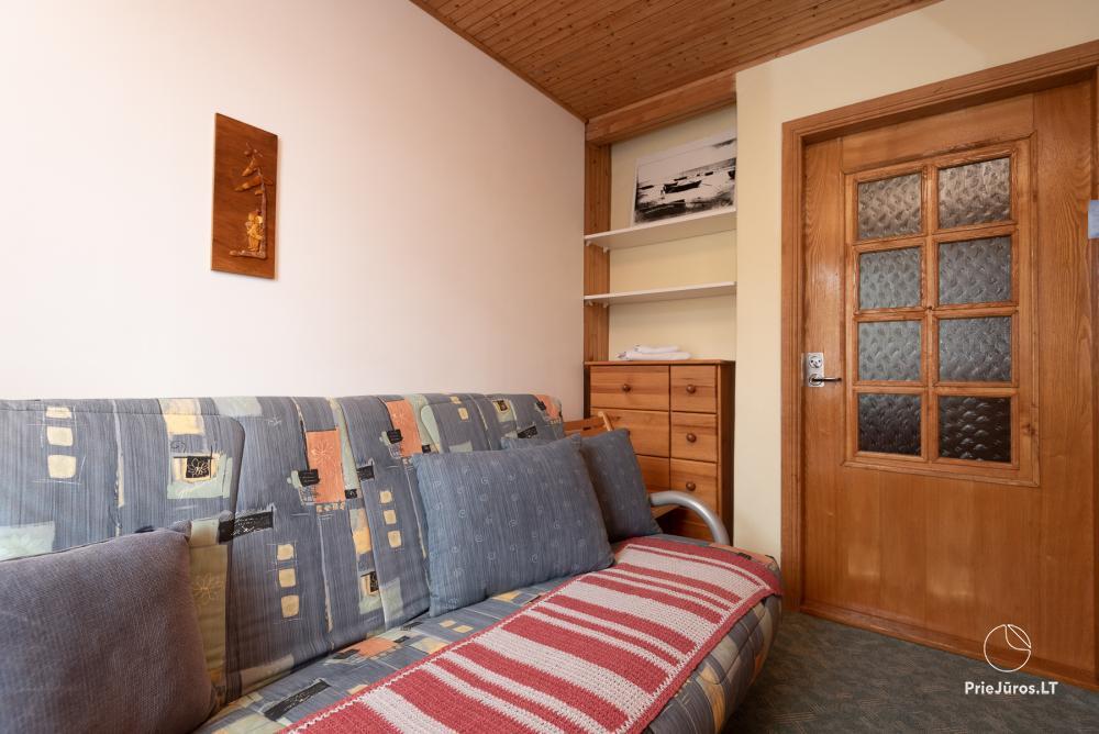 Ferienhaus in Palanga Zveju 11 - 14
