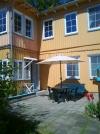 Dviejų butų nuoma Juodkrantėje